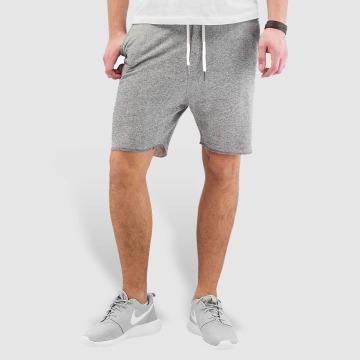 Sublevel shorts Lewin grijs