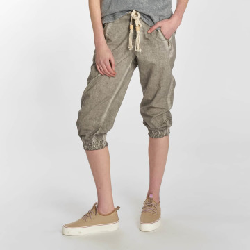 Sublevel shorts Washed grijs