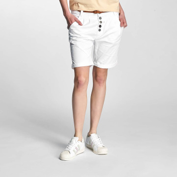 Sublevel Shorts Mabra hvit