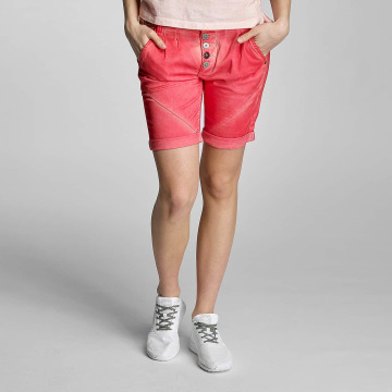 Sublevel Shorts Becky red
