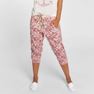 Sublevel shorts Capri rose