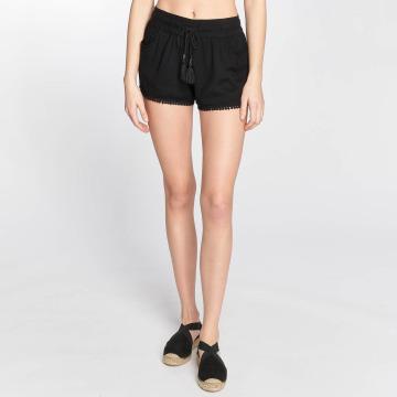 Sublevel Shorts Lace schwarz