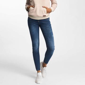 Sublevel Skinny Jeans Palila Super Stretch blau