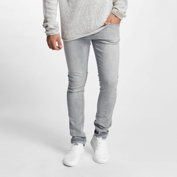 Sublevel Skinny Jeans Rolf grau