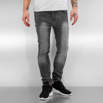 Sublevel Straight fit jeans Straight Fit grijs