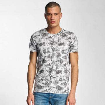 Sublevel T-Shirt Hawaii grau
