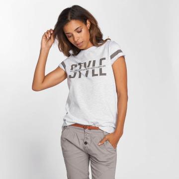 Sublevel T-Shirt Style grey