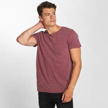 Sublevel t-shirt Pocket rood