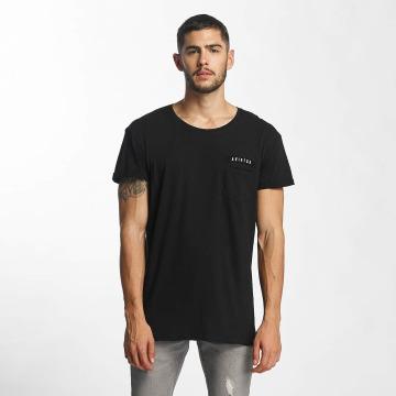 Sublevel T-Shirt NY City schwarz