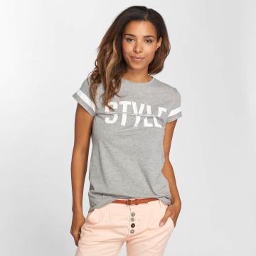Sublevel T-skjorter Style grå