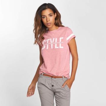 Sublevel T-skjorter Style rosa