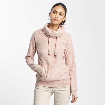 Sublevel trui High Neck Sweater rose