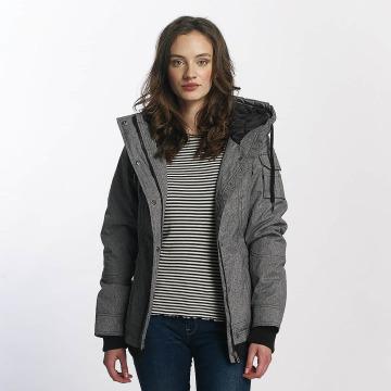 Sublevel Vinterjakker klassik grå