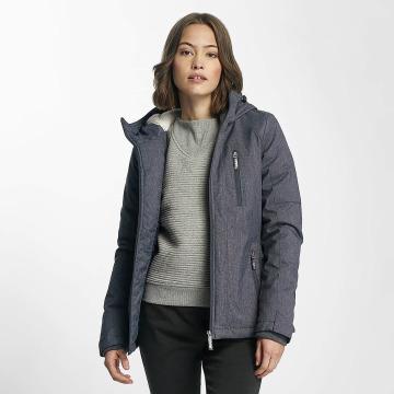Sublevel Zomerjas Jacket blauw