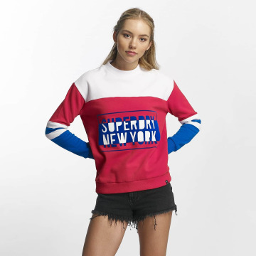 Superdry Jumper Pacific Colour Bock colored