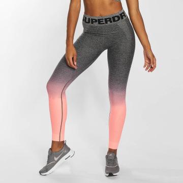 Superdry Leggings/Treggings Seamless pink