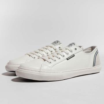 Superdry Sneakers Low Pro Retro vit