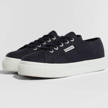 Superga Sneaker Cotu blu