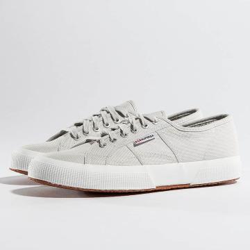 Superga Sneaker 2750 Cotu grigio