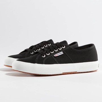 Superga Sneaker 2750 Cotu nero