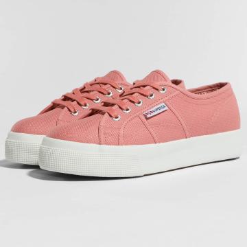 Superga Sneaker Cotu rosa chiaro