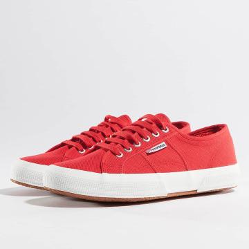 Superga Sneaker 2750 Cotu rosso