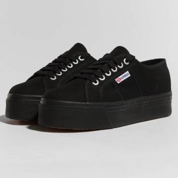 Superga Sneaker Cotu Classic schwarz