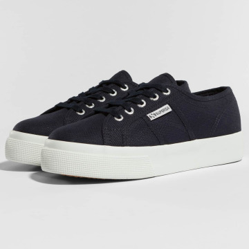 Superga Sneakers Cotu blue