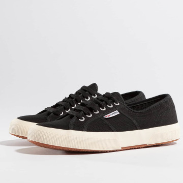 Superga Sneakers 2750 Cotu czarny