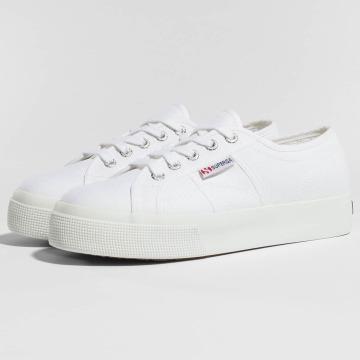 Superga Sneakers Cotu hvid