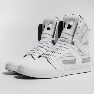 Supra Baskets Skytop II blanc