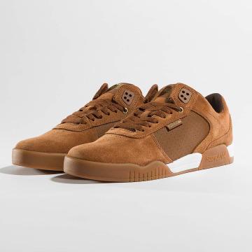 Supra Baskets Ellington brun