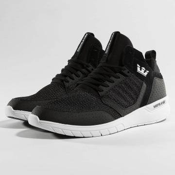 Supra Baskets Method Sneakers noir