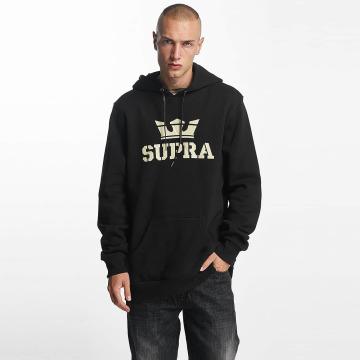 Supra Hoody Above zwart
