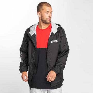 Supra Lightweight Jacket Wind Jammer black
