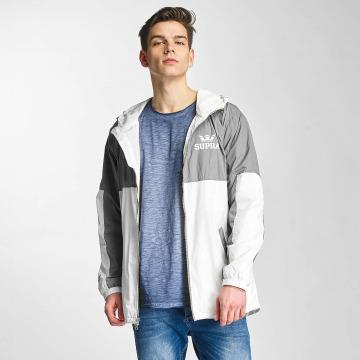 Supra Lightweight Jacket Dash gray