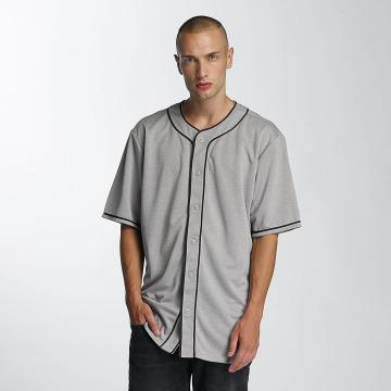 Supra Shirt Club BB gray