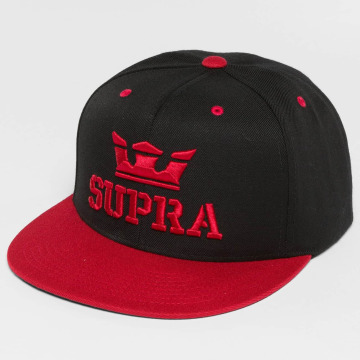 Supra Snapback Caps Above sort