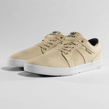 Supra sneaker Ineto beige