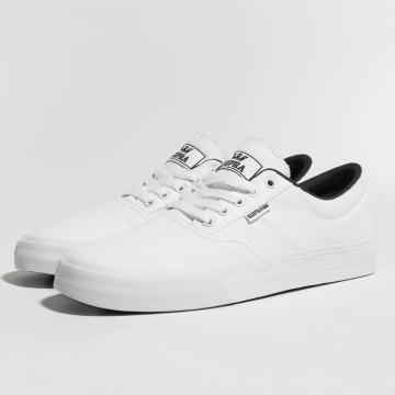 Supra Sneaker Cobalt bianco