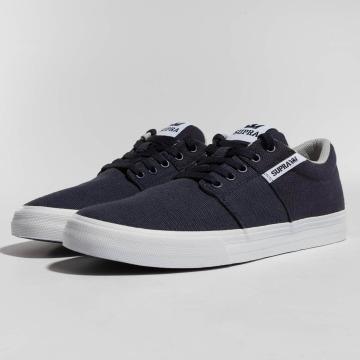 Supra Sneaker Stacks Vulc II blau