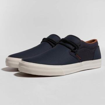 Supra Sneaker Cuba blu