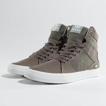 Supra Sneaker Aluminium grigio