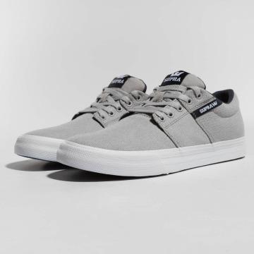 Supra sneaker Stacks Vulc II grijs