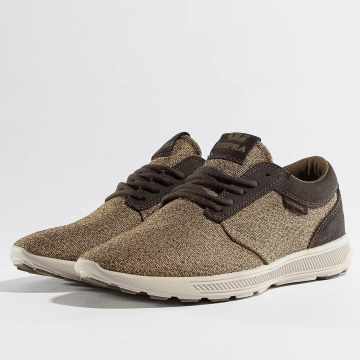 Supra Sneaker Hammer Run marrone