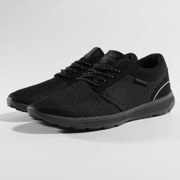 Supra Sneaker Hammer Run nero