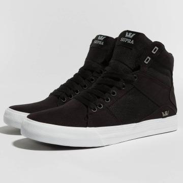 Supra Sneaker Aluminium nero