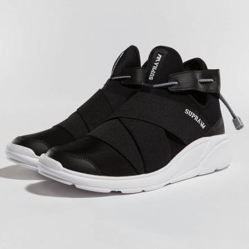 Supra Sneaker Anevay nero