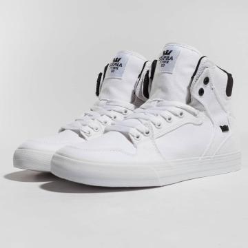 Supra Sneaker Vaider weiß