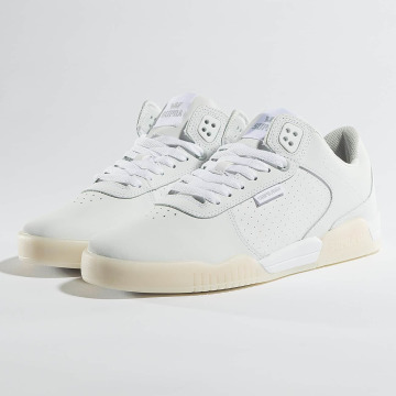 Supra sneaker Ellington wit